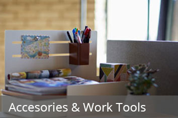 Accessories & Work Tools